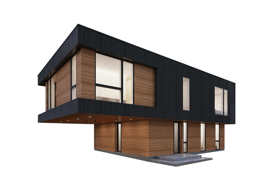 Prefab Container Home